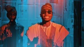 Nazifi Asnanic - Ba Gani Ba Official Music Video