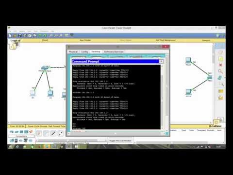 Virtual Local Area Network – VLAN Configuration