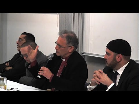 PUBLIC DEBATE: Should State be Completely Separate from Religion? [Warwick University, UK]