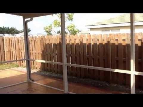 Patio Roof & Aluminum Patio Cover with Screen Walls - Venetian Builders
