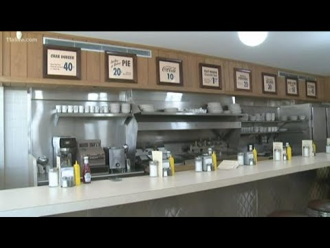 Road Trippin To The Waffle House Museum, The Very First Waffle House