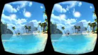 Guided Meditation – Relaxing VR Experience for Oculus Rift