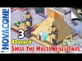 Smile The Magic Never Ends | Death Coming | Part 3 | Gameplay Walkthrough