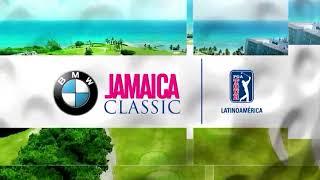 Jamaica BMW Classics - Cinnamon Hill Golf Course