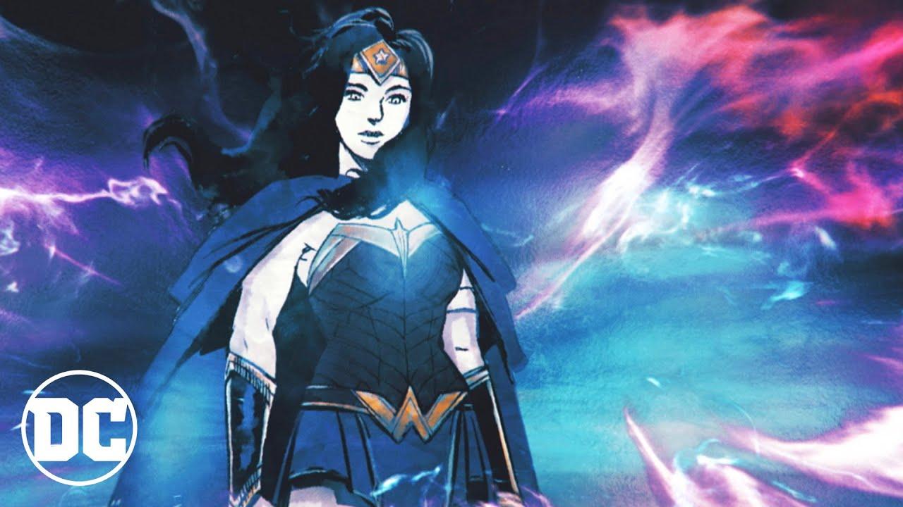 Wonder Woman: Warbringer | Official Trailer 2020