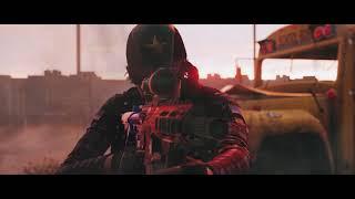 Rainbow Six Siege - kostenloses Wochenende Trailer