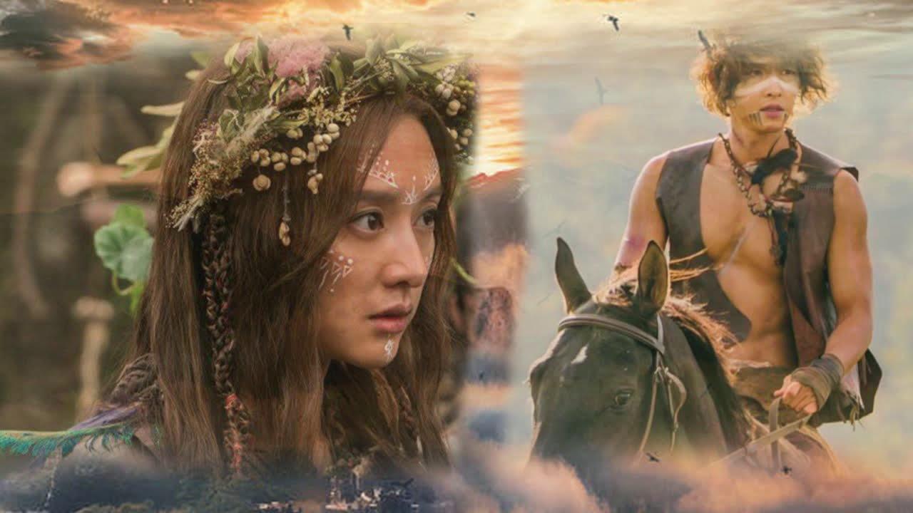 مسلسل ملكة لسبعة ايام تاريخي رومنسي مسلسل جميل أنصح بالمشاهدة الدراما الكورية Amino