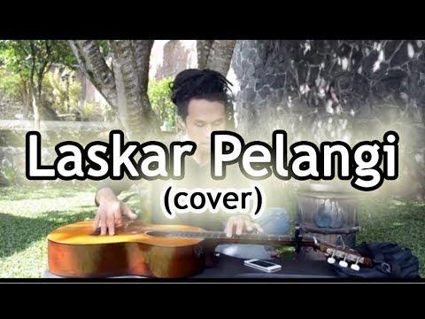 Bondan P Sakti - Laskar Pelangi (cover)