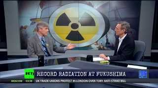 Fukushima Can Now Kill You Within 45 minutes