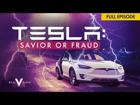 Tesla: Savior or Fraud? Bulls vs Bears | Full Documentary