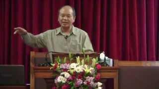 United States Kansas City Falam Chin Christian Church Bible Study Rev, Moses Thawng Cung