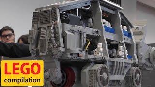 볼수록 빠져드는 레고의 세계 (Amazing LEGO world!)