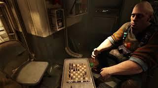Wolfenstein® II: Max Hass Checkmates Set Roth