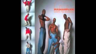 Mashamplani - Ratlala (Sony Music South Africa, 1997)