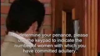 Automatic Confession