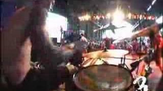 Terror - Push It Away - From Furnace Fest 2003