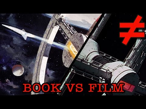 2001: A Space Odyssey - What's the Difference?
