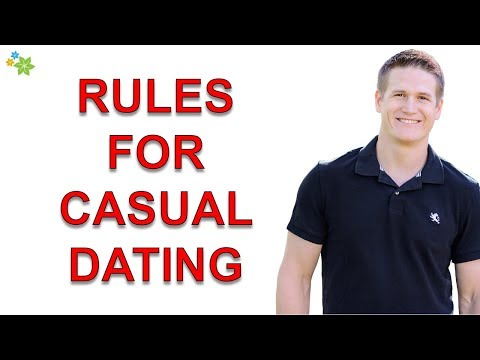 5 Rules for Friends with Benefits (FWB)