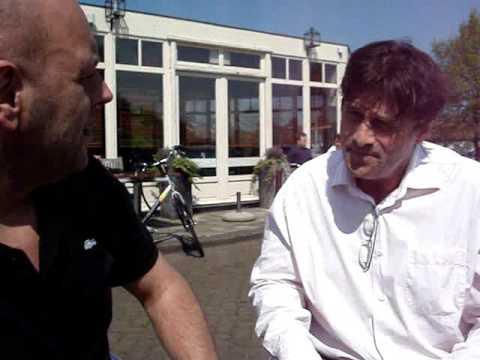 LSO: interview met Steve Brown: Part I  'De zaak Steve vs Peter'