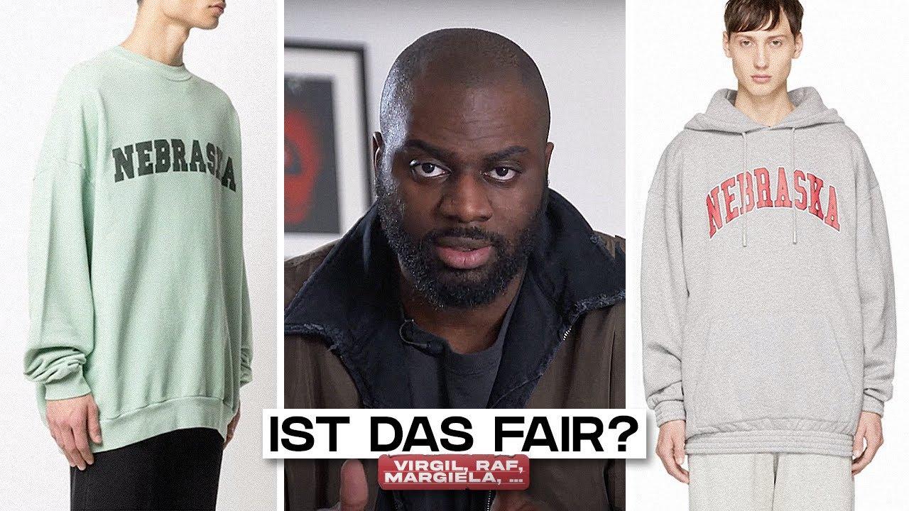 Modekritiker?