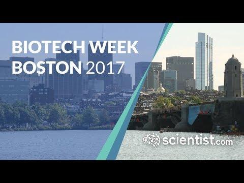 Biotech Week Boston 2017