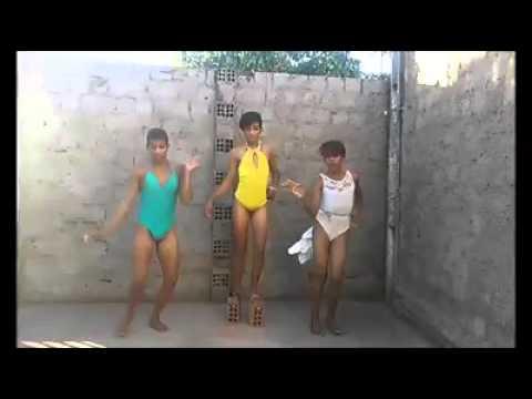 Omosexual bailando