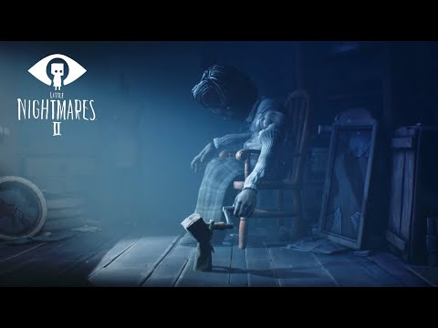 Little Nightmares II - Producer Interview (Gamescom) - PS4 / XboxX / Switch / PC