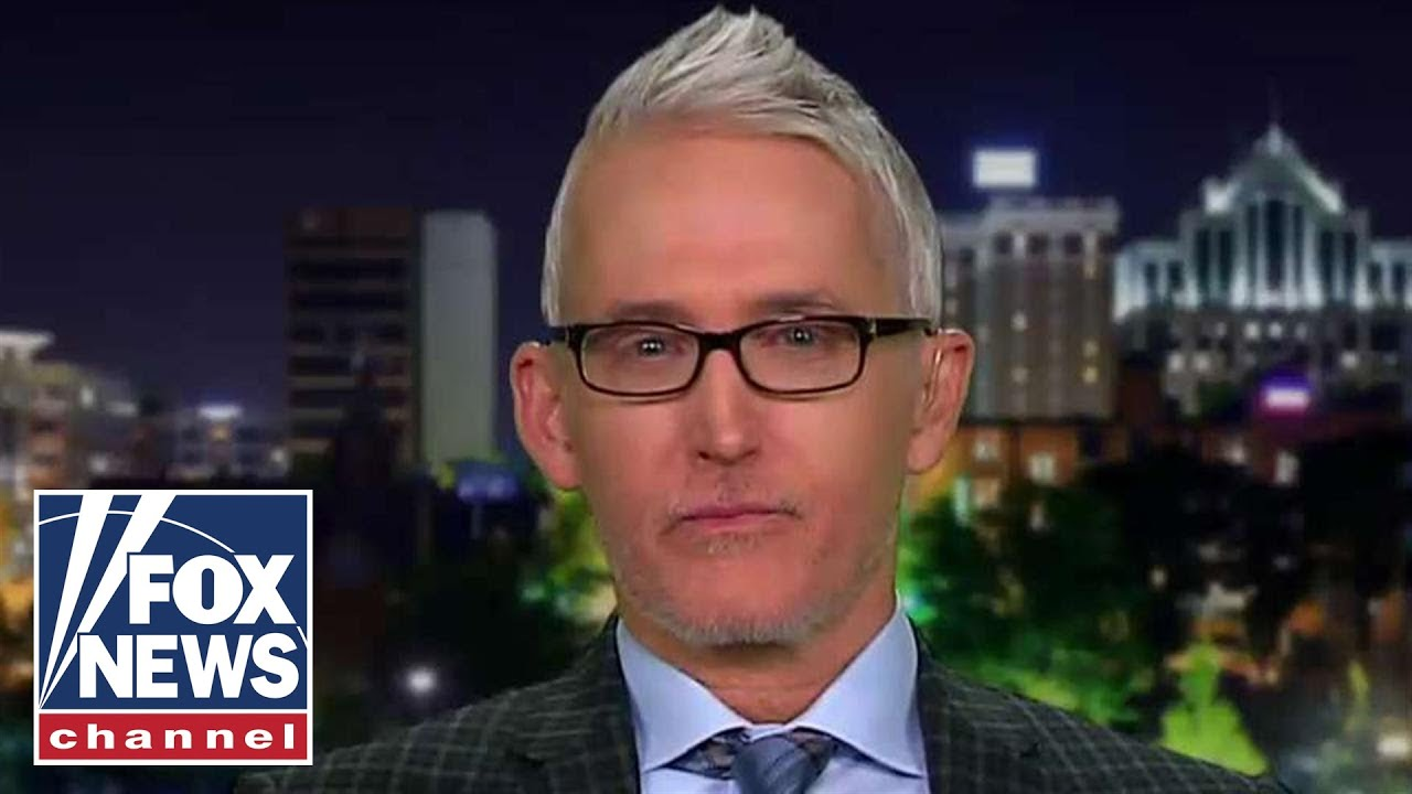 Trey Gowdy on Trump's expected impeachment trial in the Senate
