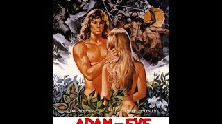 Repeat youtube video Extraits nanars : Adam et Eve - 1983