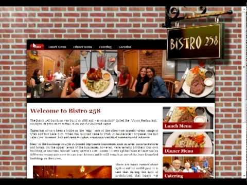 Custom Website Design For $499.mp4