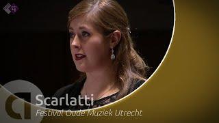 Scarlatti: Stabat Mater - Gli Angeli Genève - Utrecht Early Music Festival - Live Concert HD