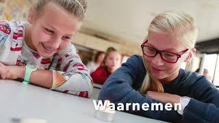 Promotiefilm wetenschap (Leiepoort campus Sint-Hendrik Deinze)