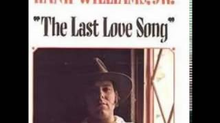 Watch Hank Williams Jr Too Soon To Think Of Love Again video