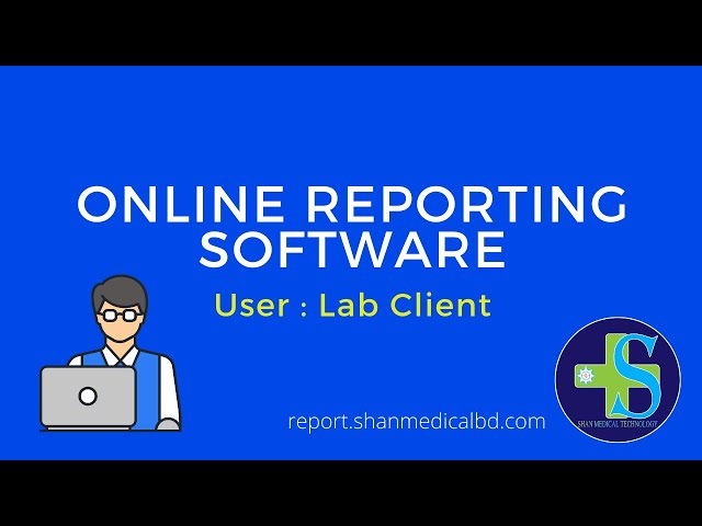 New Report Request by Lab
