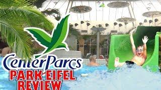 Download lagu Review Center Parcs Park Eifel ZwembadPark Gunderath Duitsland MP3