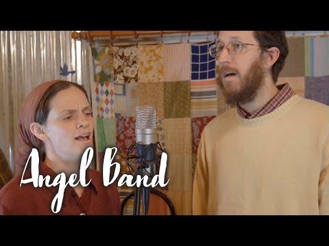 Angel Band // Living Room Session