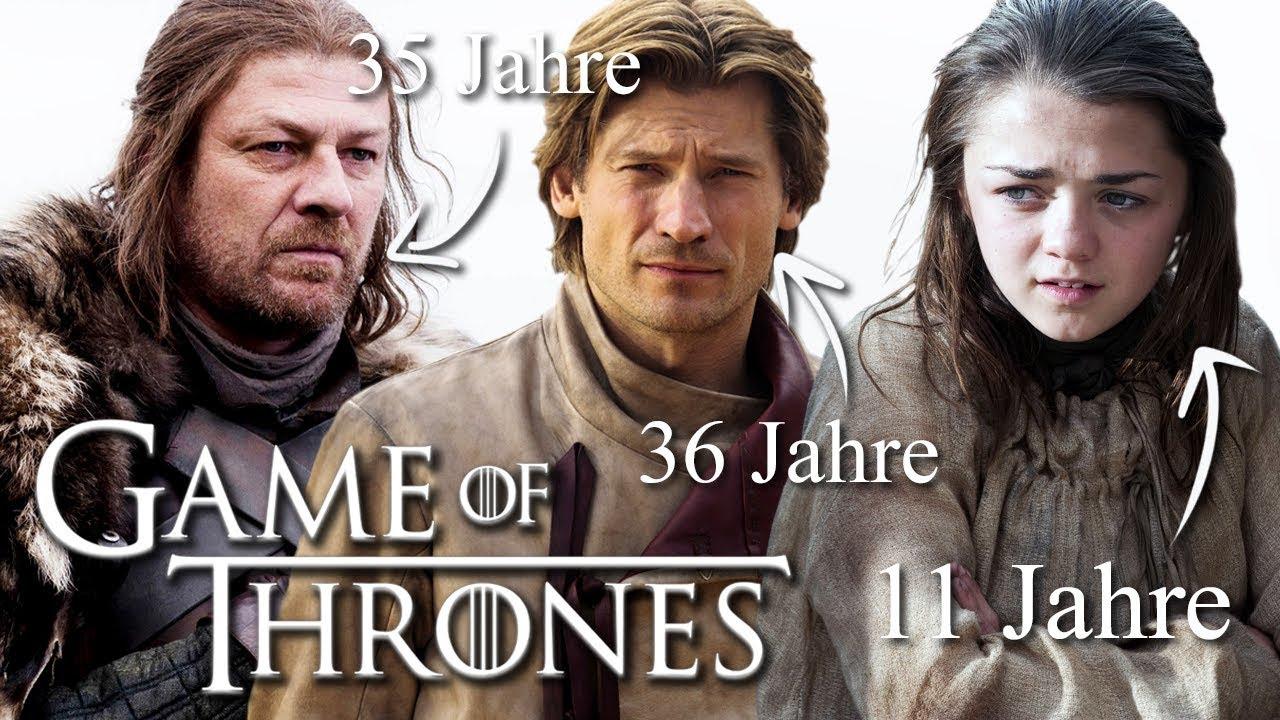 Charaktere Games Of Thrones