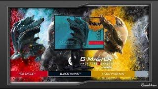 Solidny monitor w rozsądnej cenie - iiyama G-MASTER GB2560HSU-B1 RED EAGLE