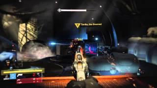 Destiny - The Shadow Theif bug/glitch