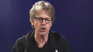 Dana Carvey is a Celebrity Impressions Machine