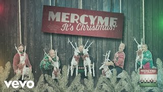 MercyMe - Sleigh Ride