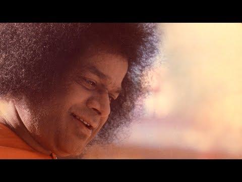 Sathya Sai Baba I The Progressive Ripples