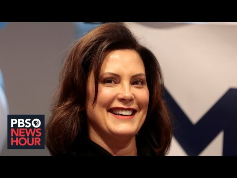 Trump fires back at Michigan's Whitmer, claims Dem governor ...