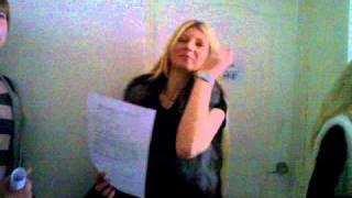 КАСТИНГ ДОМ-2 Волгоград 22 октября 2011