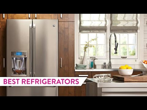 These Are The Best Refrigerators Of 2017