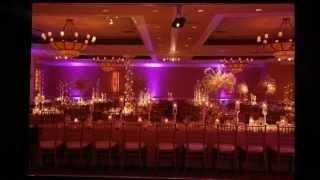 Wedding Flowers - Yanni Design Studio @ Concorde: Chicago