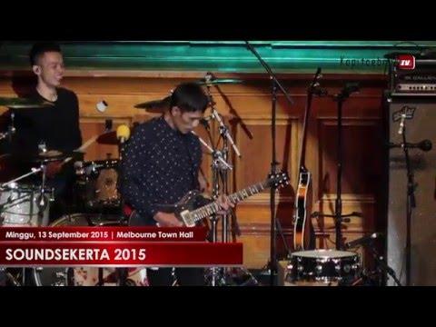 Video - Cobalah Mengerti dari Noah di Soundsekerta 2015