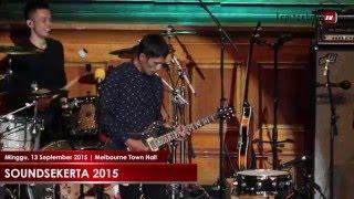 NOAH - Cobalah Mengerti - Live Concert Soundsekerta 2015