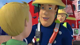 Fireman Sam full episodes HD | Rocky rescue! - The girls and a baby sheep are missing! 🚒Kids Movies