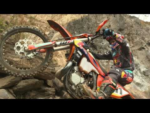 Red Bull Minas Riders Official Video: Best Action clip